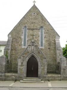 Presentation Convent Chapel