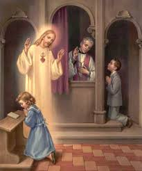 Image result for images of first confession