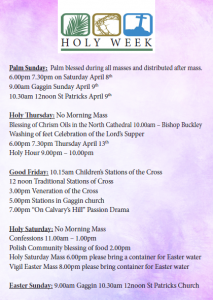 holyweek2017